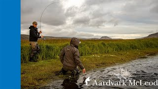 Ten Reasons To Fly Fish Iceland