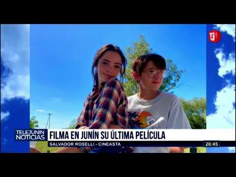 Salvador Roselli - Cineasta