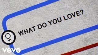 Seeb   What Do You Love (Lyric Video) Ft. Jacob Banks