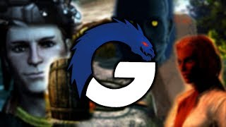 Graenolf Cringe Compilation - Ep. 1