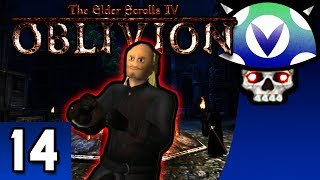 [Vinesauce] Joel   The Elder Scrolls IV: Oblivion ( Part 14 Dark Brotherhood Ending )