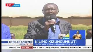 Viongozi walaumiana katika Kaunti ya Elgeyo Marakwet