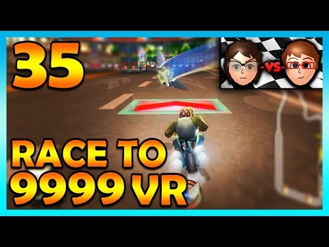 mario-kart-wii--the-stakes-have-been-made--race-to-9999-vr--ep-35