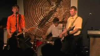 "Franz Ferdinand - First US Show - ""Michael"" - Part 2"