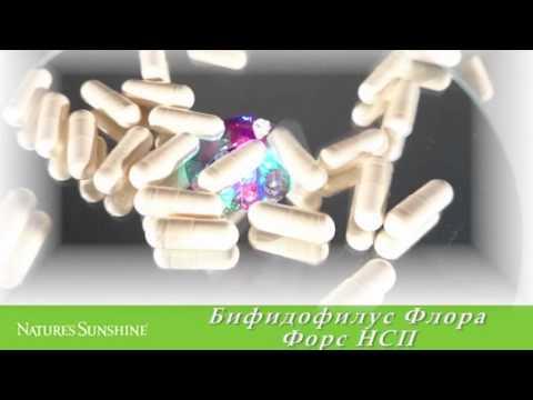 Медикаментозное лечение глистов у человека
