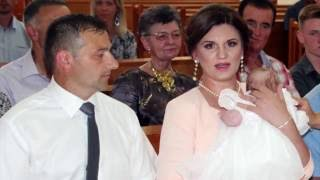Renata i Tihomir - Krštenje Jana 27 08 2016