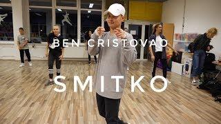 Smitko   Ben Cristovao (prod. Osama Verse) | Nik Nguyen Choreography