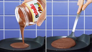 25 AMAZING FOOD HACKS FOR THE WHOLE FAMILY