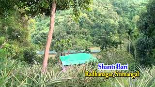 preview picture of video 'Shanti Bari Eco Cottage'