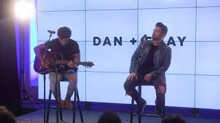Dan + Shay - Keeping Score (Live Album Release Party)