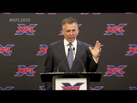 Jim Zorn named head coach and general manager of XFL team in Seattle