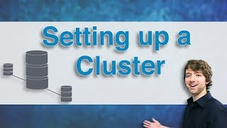 Database Clustering Tutorial 9 - Setting up a Cluster in ClusterControl