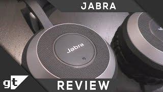 Jabra Evolve 80 Unboxing/Impressions