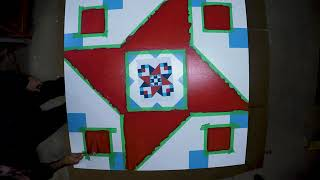 Building A Barn Quilt