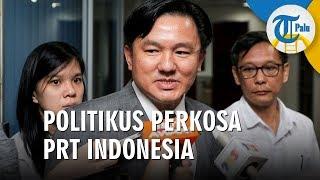 Politikus Malaysia Dilaporkan karena Perkosa PRT Asal Indonesia