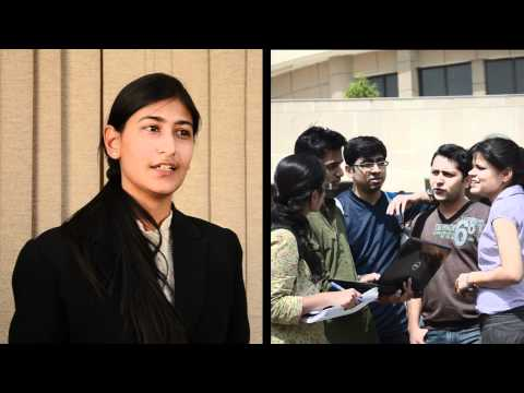 Department of Management Studies IIT Delhi video cover2