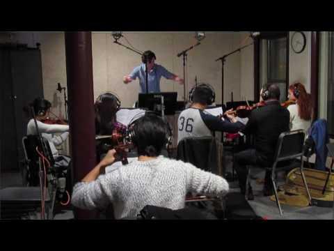 Film Scoring Session  Flute 2