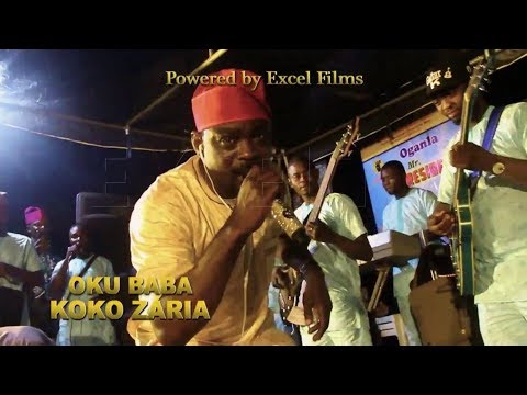 PASUMA MR CITIZEN LAMERICA IN OKU BABA KOKO ZARIA COMING SOON ON EXCELTV WATCH OUT