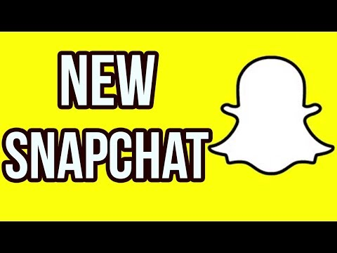 The Internet BASHES Snapchat's Redesign