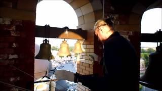 колокольный звон на Троицу (часть 1)
