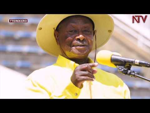 Aba'olukiiko olufuzi mu NRM batandise olusirika, bali Nwoya