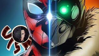 Человек-паук: Возвращение домой | Разбор по кадрам