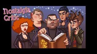 Neverending Story III - Nostalgia Critic