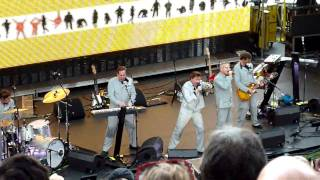 Devo Video2 ~ What we Do ~ Music in the Mn Zoo ~ 7-3-10