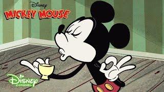 El Caballero Elegante | Mickey Mouse