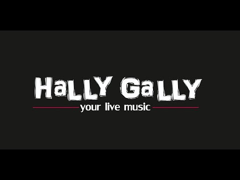 Hally Gally video preview