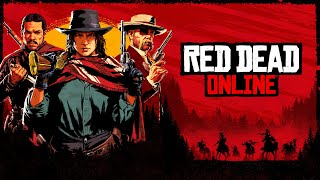 Red Dead Online is Now Available as Standalone Game! - with Trailer