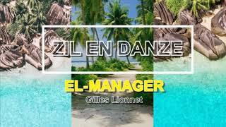 ZIL AN DANZE (Island in danger) By EL Manager