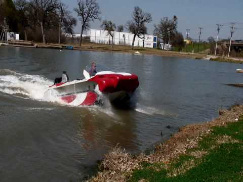 Fast Track Amphibian Demonstration Video
