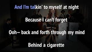 PMJ Karaoke: Seven Nation Army (as Sung By Haley Reinhart)