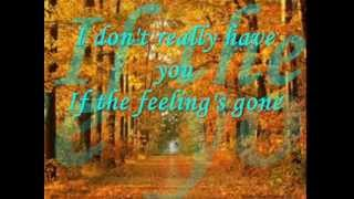 Is there something by Christopher Cross.wmv (Lyrics)