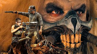 Mad Max: Fury Road Edition • Wild Boys by Duran Duran Extended Remix