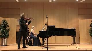 Bio Hanna Bachmann, pianista