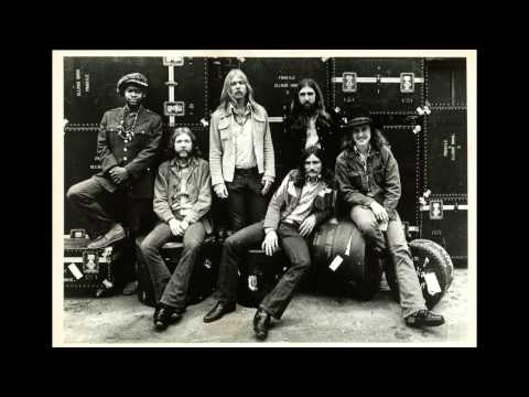 Trouble No More - Allman Brothers