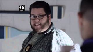 CSI Cyber Trailer CBS