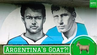 7 Greatest Footballers You've Never Heard Of