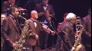 Nereidas - Carlos Campos Los 15 Campeones Orquesta (En Vivo)