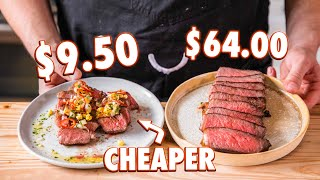 The Perfect Steak | But Cheaper