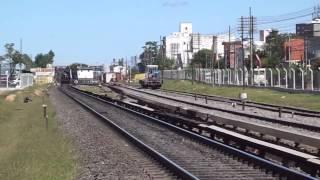 preview picture of video 'Camión de Vía x San Antonio de Padua (04-03-2013)'
