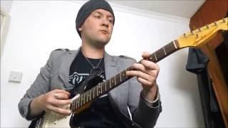 Izabella - Jimi Hendrix Style Jam