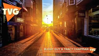 Buddy Guy & Tracy Chapman - Ain't No Sunshine (Achtabahn Remix)