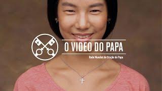 Vídeo de intenções de oração 2017: Papa pede pelos cristãos da Ásia