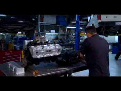 Throttle Valve Cable video by Certified Transmission