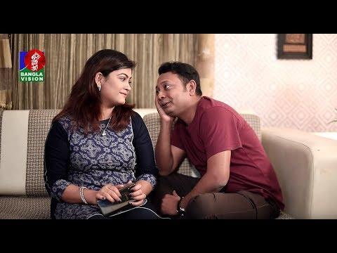 JAYGIR MASTER | Ep 64 | Bangla Natok | Apurba, A.T.M. Shamsuzzaman | BanglaVision Drama | 2019