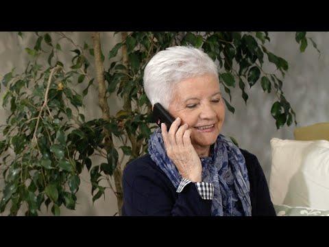 Teléfono Móvil Senior Microlab Falabella TV Tutorial