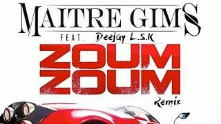 Montage Vidéo Kizoa: Maitre Gims Ft Djuna Family - Zoum Zoum (Deejay L.S.K Remix)